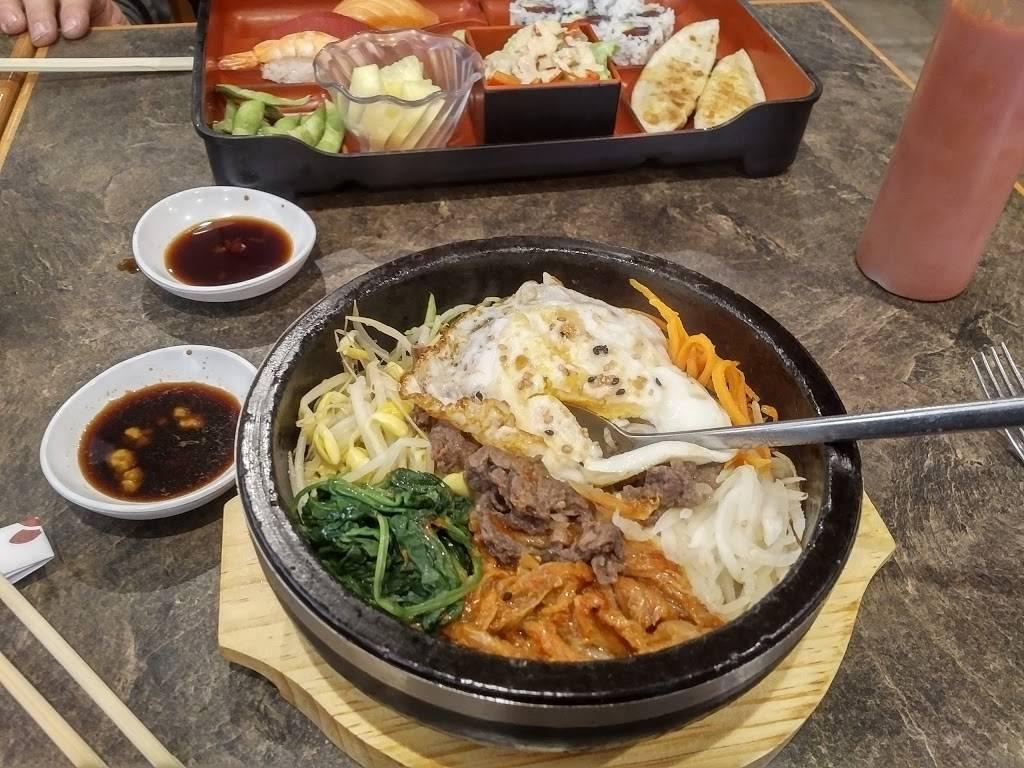 Kohan Japanese Restaurant   restaurant   730 W Maxwell St, Chicago, IL 60607, USA   3124216254 OR +1 312-421-6254