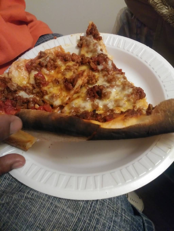 Kings Pizza of Harlem | restaurant | 110 W 145th St, New York, NY 10039, USA | 2122830182 OR +1 212-283-0182