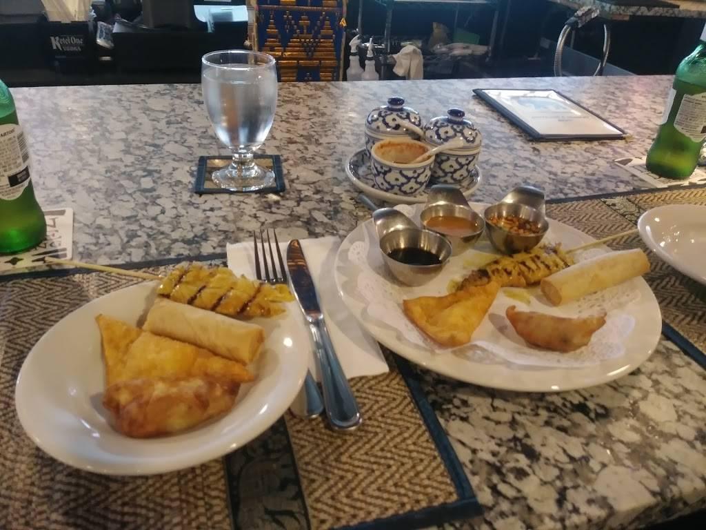 Blue elephant | restaurant | 2000 Boston Post Rd, Wilbraham, MA 01095, USA | 4135431500 OR +1 413-543-1500