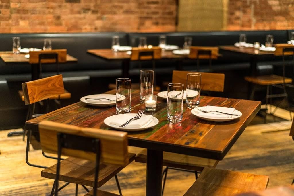 Khe-Yo | restaurant | 157 Duane St, New York, NY 10013, USA | 2125871089 OR +1 212-587-1089