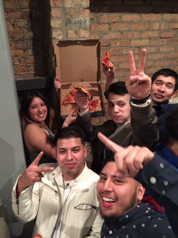 Papa Romeos Pizza | meal delivery | 1168 Dodge Ave, Evanston, IL 60202, USA | 8475689090 OR +1 847-568-9090