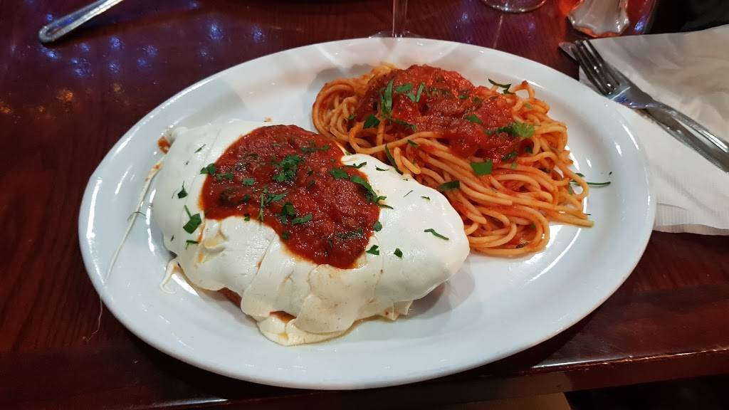 Bella Vita Pizzeria & Trattoria | meal delivery | 211 W 43rd St, New York, NY 10036, USA | 2127301479 OR +1 212-730-1479