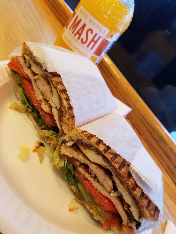 Food For Life | restaurant | 1605 Lemoine Ave, Fort Lee, NJ 07024, USA | 2019449424 OR +1 201-944-9424