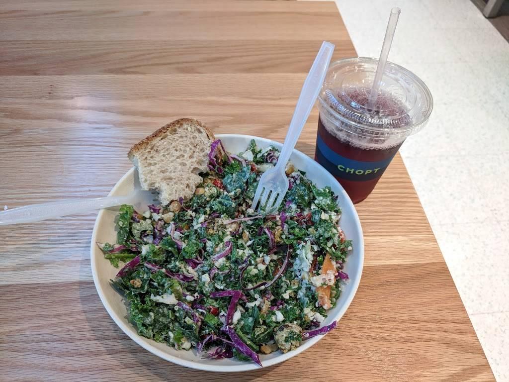 Chopt Creative Salad Co. | restaurant | 301 N Harrison St #25, Princeton, NJ 08540, USA | 6093560035 OR +1 609-356-0035