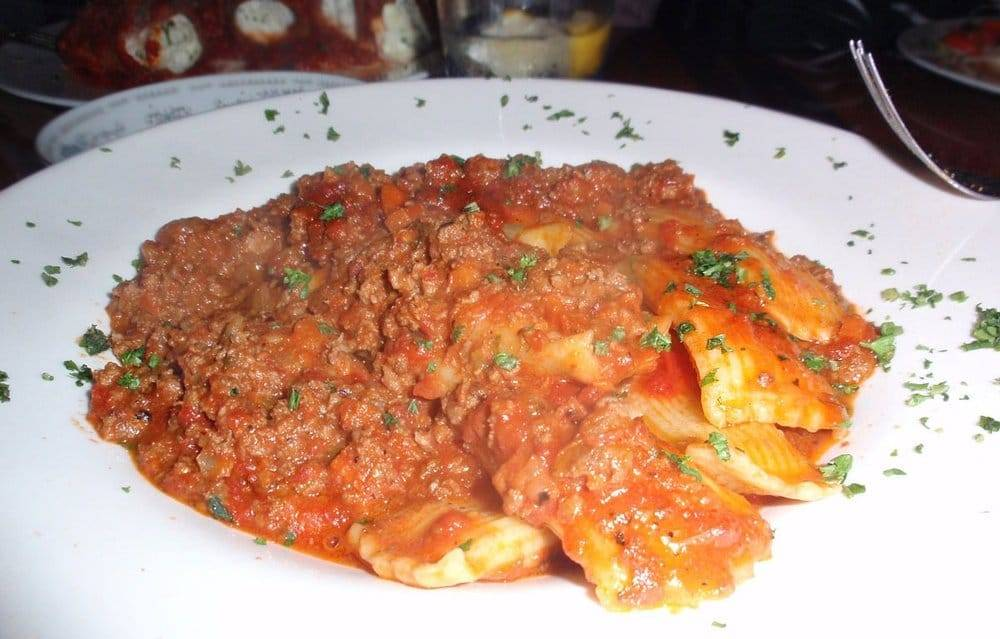 Luigis Restaurant   meal delivery   54 Mt Vernon St, Ridgefield Park, NJ 07660, USA   2016419869 OR +1 201-641-9869
