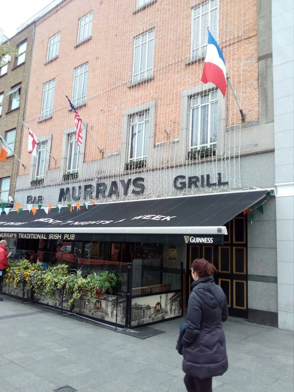 Murrays Bar & Grill | restaurant | 524 E Baltimore Ave, Clifton Heights, PA 19018, USA | 6106235971 OR +1 610-623-5971