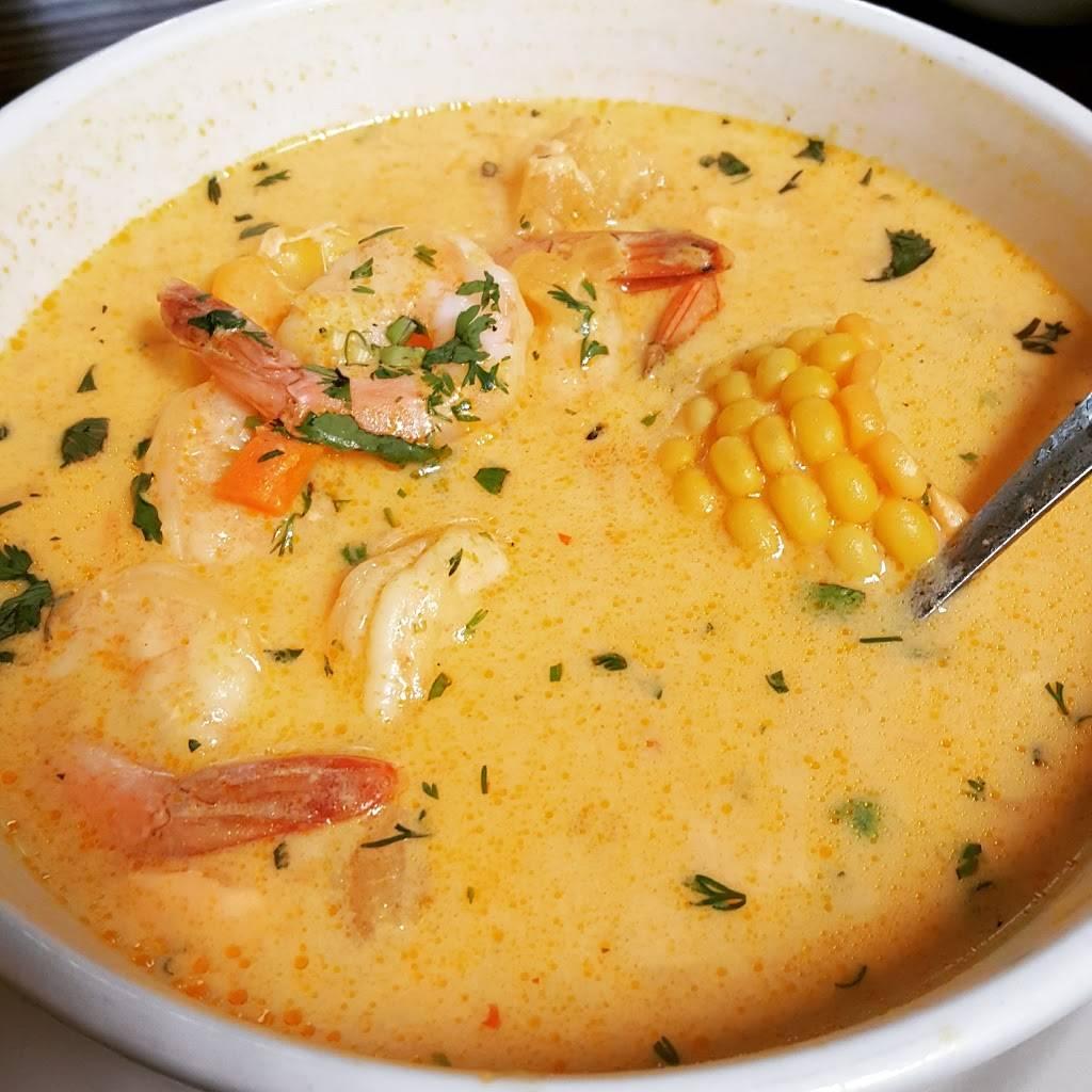 La Caleta   restaurant   1529 Gates Ave, Brooklyn, NY 11237, USA   7184188050 OR +1 718-418-8050