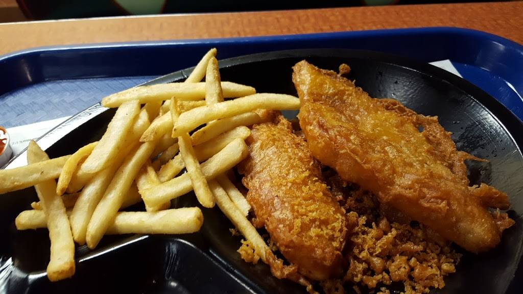 Long John Silvers | restaurant | 2220 Lebanon Church Rd, West Mifflin, PA 15122, USA | 4126539993 OR +1 412-653-9993