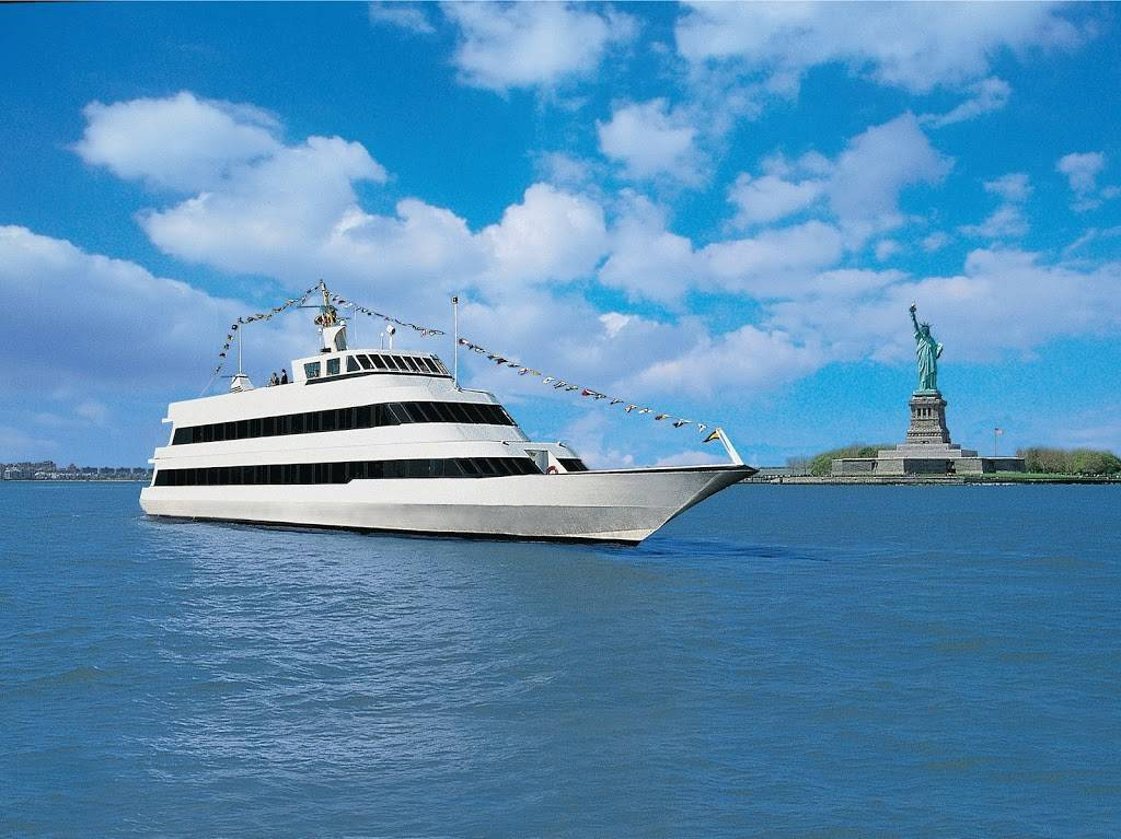 Spirit of New York | restaurant | Chelsea Piers, Pier 61, New York, NY 10011, USA | 2127272789 OR +1 212-727-2789