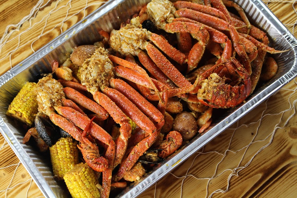Red Crab - Juicy Seafood   restaurant   4754 Ridge Rd, Cleveland, OH 44144, USA   2164653888 OR +1 216-465-3888