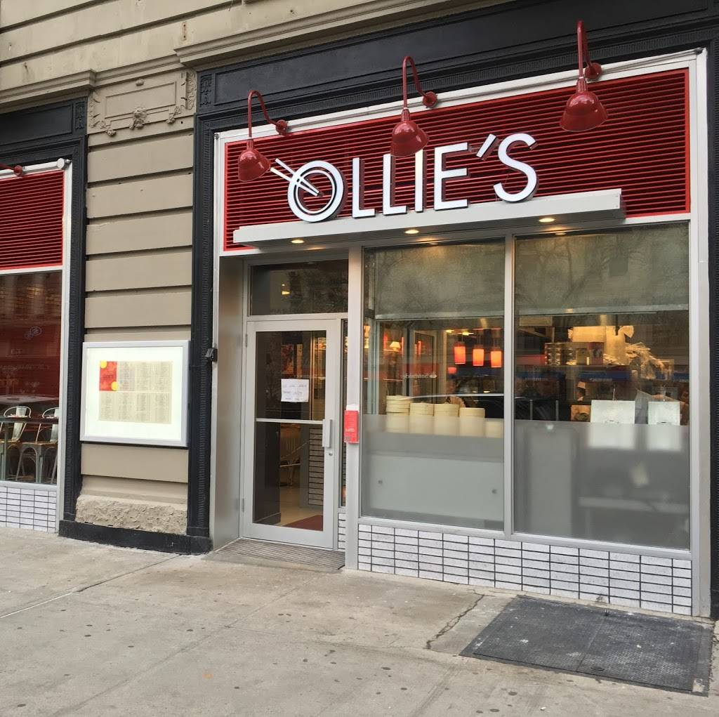 Ollies Noodle Shop & Grille | restaurant | 4442 2705, Broadway, New York, NY 10025, USA | 2129323300 OR +1 212-932-3300