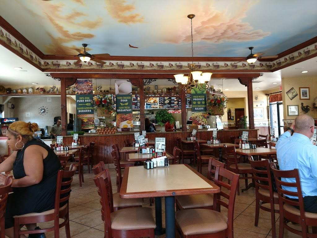 Farmer Boys | restaurant | 1446 N Harbor Blvd, Fullerton, CA 92835, USA | 7145785000 OR +1 714-578-5000