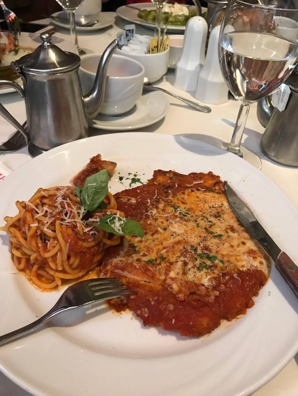 Giovanni Venticinque | restaurant | 25 E 83rd St, New York, NY 10028, USA | 2129887300 OR +1 212-988-7300
