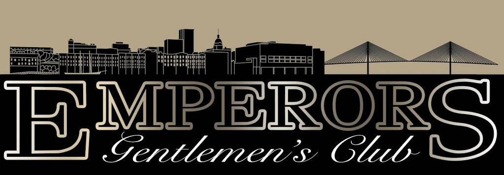 Emperors Gentlemens Club Savannah | restaurant | 12 N Lathrop Ave, Savannah, GA 31415, USA | 9122336930 OR +1 912-233-6930