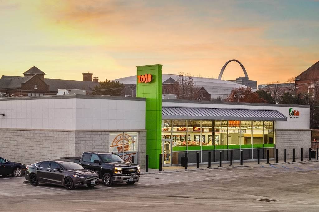 Zoom Convenience Store | meal takeaway | 1300 N Tucker Blvd, St. Louis, MO 63106, USA | 3144491202 OR +1 314-449-1202