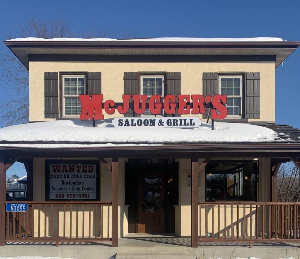 McJuggers Saloon & Grill | restaurant | N3055 WI-67, Campbellsport, WI 53010, USA | 9205334400 OR +1 920-533-4400