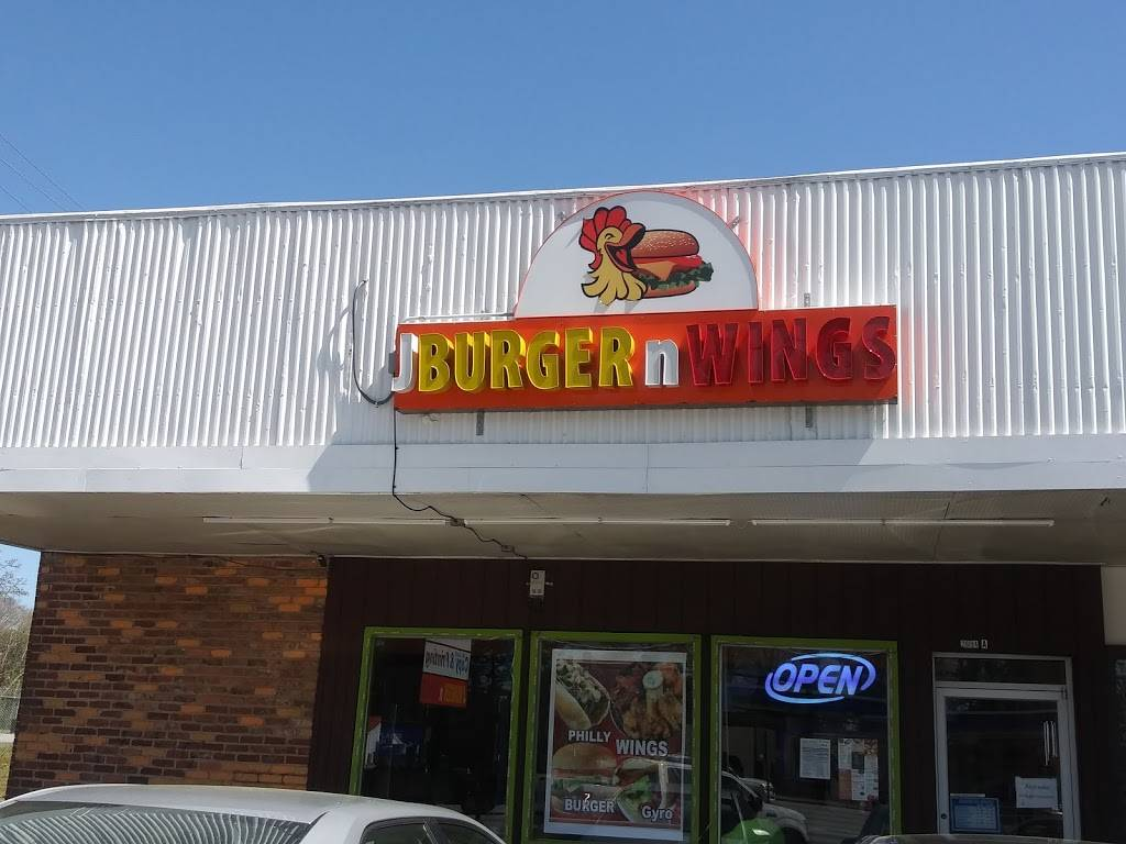 J Burger n Wings   restaurant   2694 Wesley Chapel Rd #A, Decatur, GA 30034, USA   4049074678 OR +1 404-907-4678