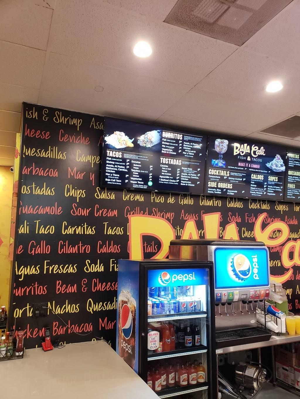 Baja Cali Fish & Tacos | restaurant | 940 Pine Ave, Long Beach, CA 90813, USA | 5626123432 OR +1 562-612-3432