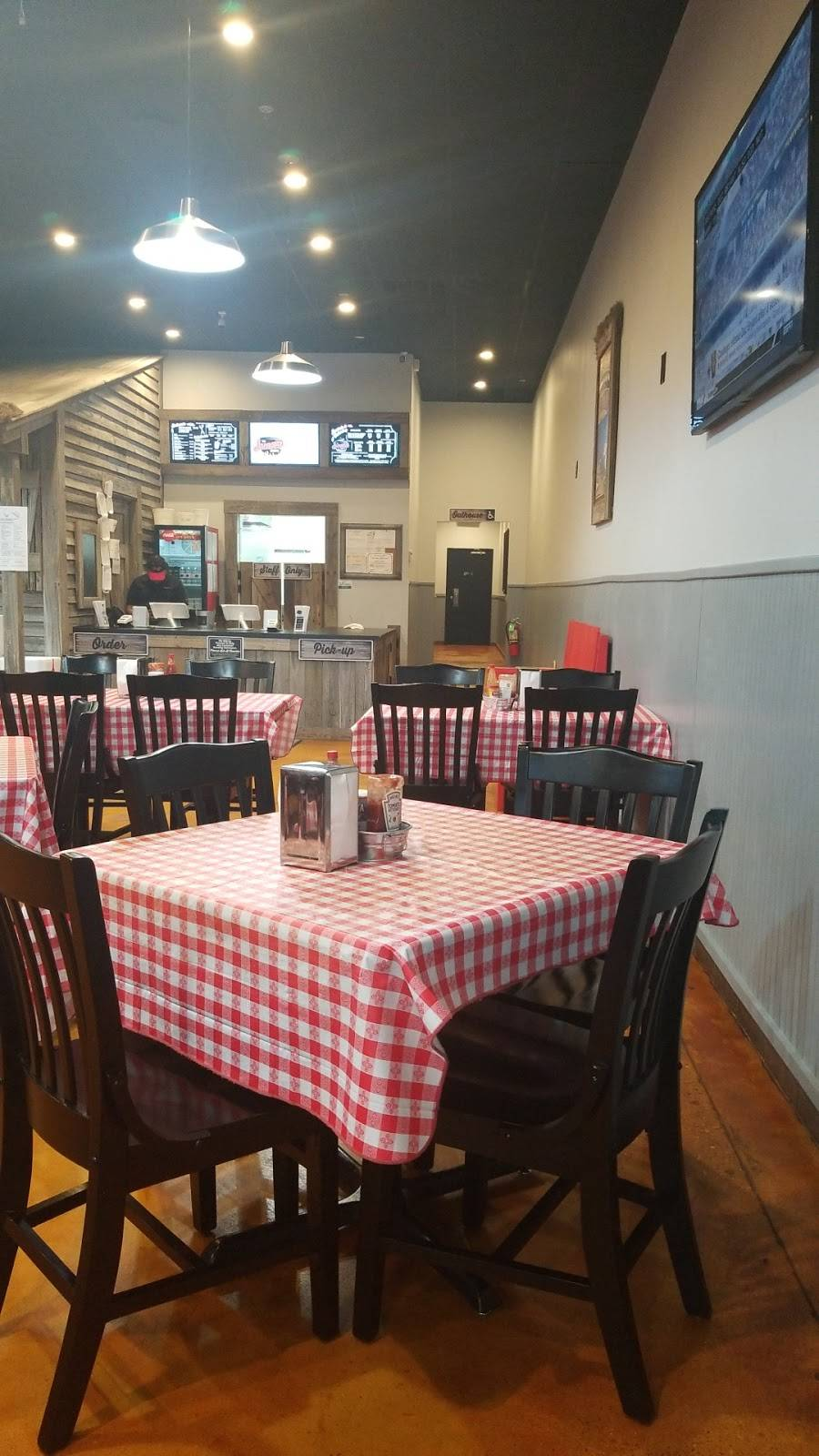The Jambalaya Shoppe - Laplace   restaurant   150 Belle Terre Blvd STE F, Laplace, LA 70068, USA   9853595747 OR +1 985-359-5747
