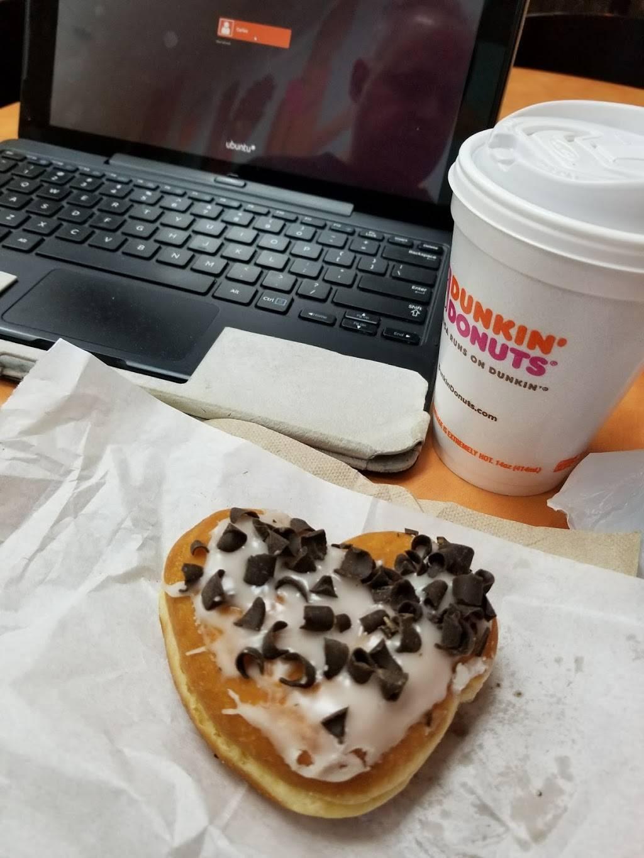 Dunkin Donuts   cafe   4914-22 John F. Kennedy Blvd, West New York, NJ 07093, USA   2018656505 OR +1 201-865-6505