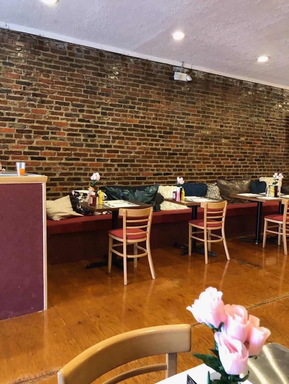 Dakari Soul Food   restaurant   3720 S Hanover St, Brooklyn, MD 21225, USA   4103500173 OR +1 410-350-0173