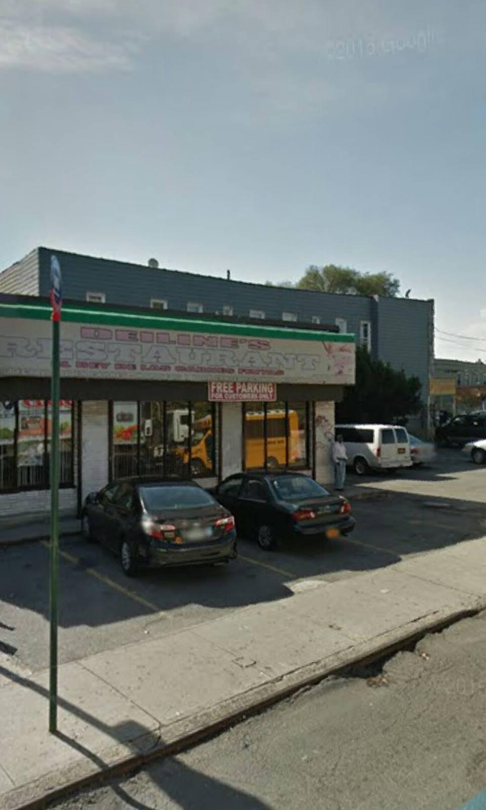 Delines | restaurant | 1544 E 174th St, Bronx, NY 10472, USA | 7183284523 OR +1 718-328-4523