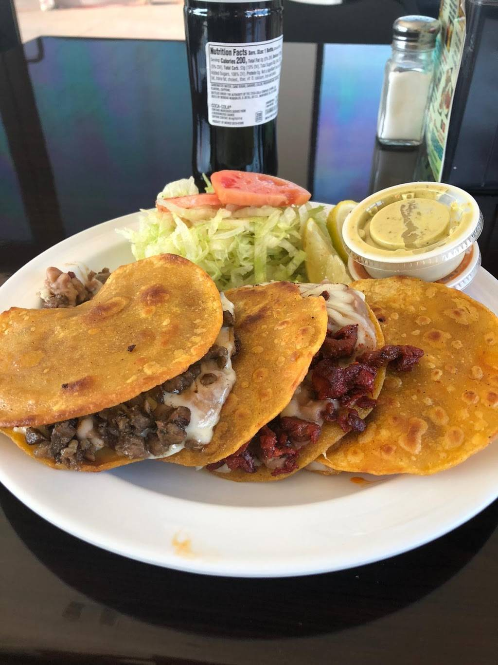 Tierros Tacos & More | restaurant | 12331 Will Clayton Pkwy, Humble, TX 77346, USA | 3467178587 OR +1 346-717-8587