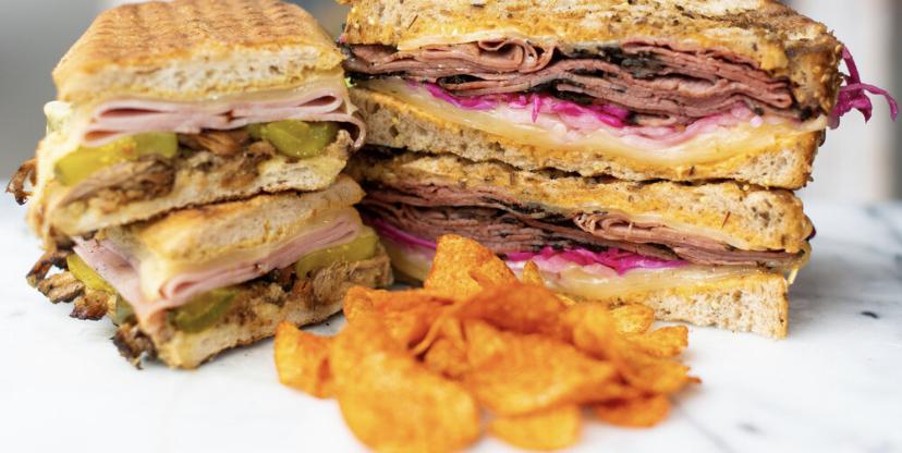 Slade Sandwich Shop | restaurant | 600 Reisterstown Rd, Pikesville, MD 21208, USA | 2405831479 OR +1 240-583-1479