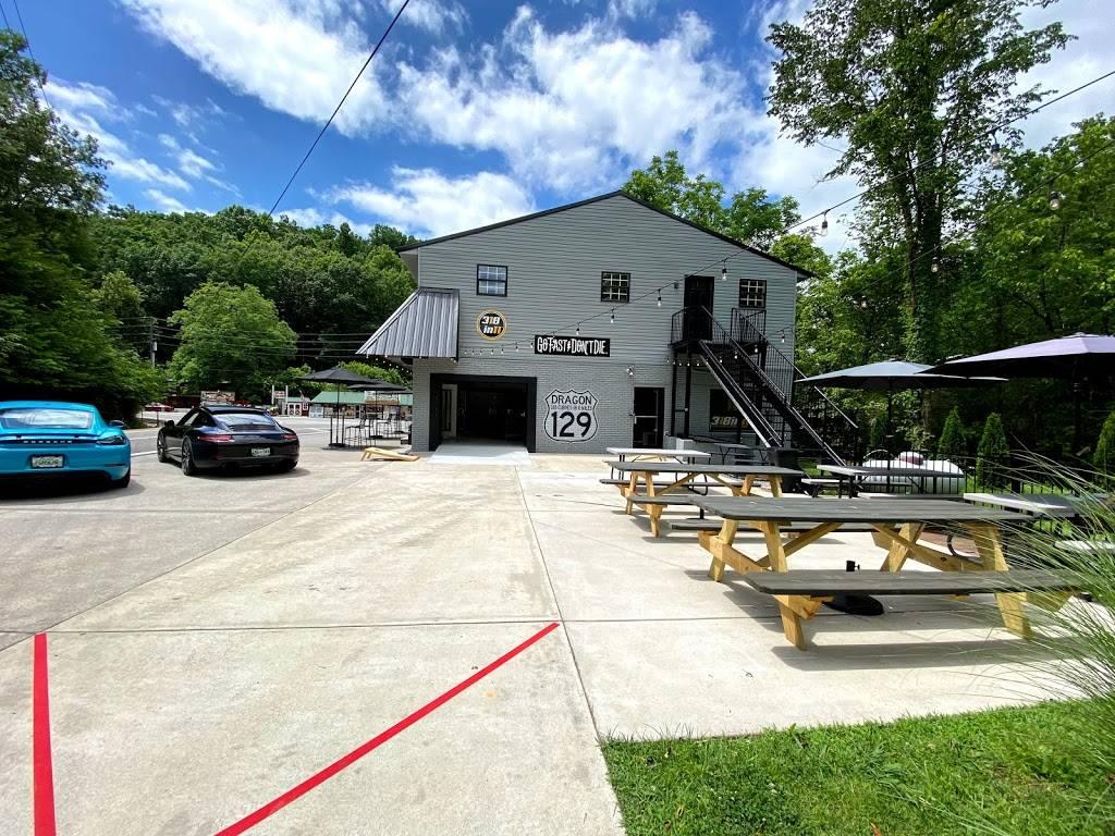 Spikes Restaurant, U. S. Highway 129 and 411 Maryville, TN
