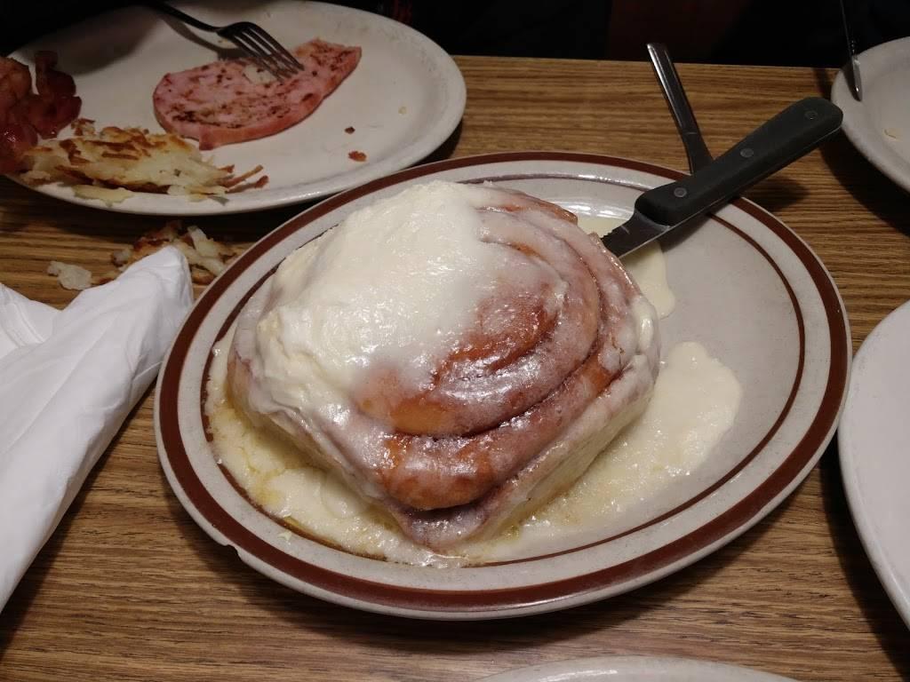 Beez Café | restaurant | 5410 S 1900 W, Roy, UT 84067, USA | 8017768882 OR +1 801-776-8882