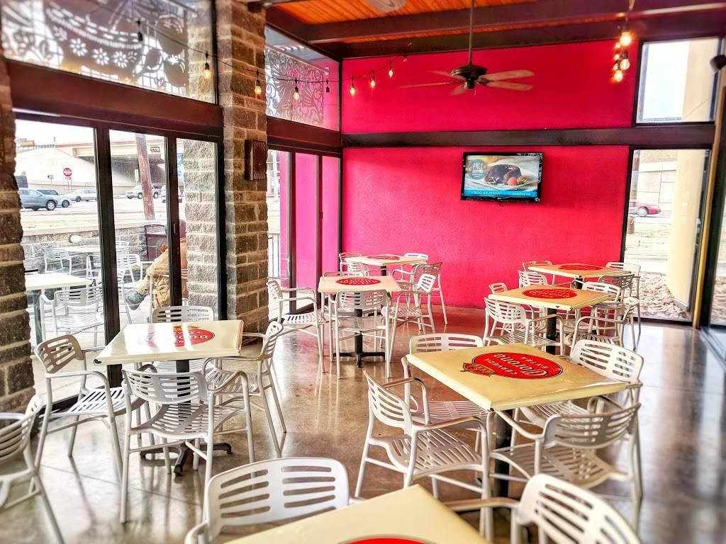 Taco Cabana   restaurant   18130 Coit Rd, Dallas, TX 75252, USA   9727585390 OR +1 972-758-5390