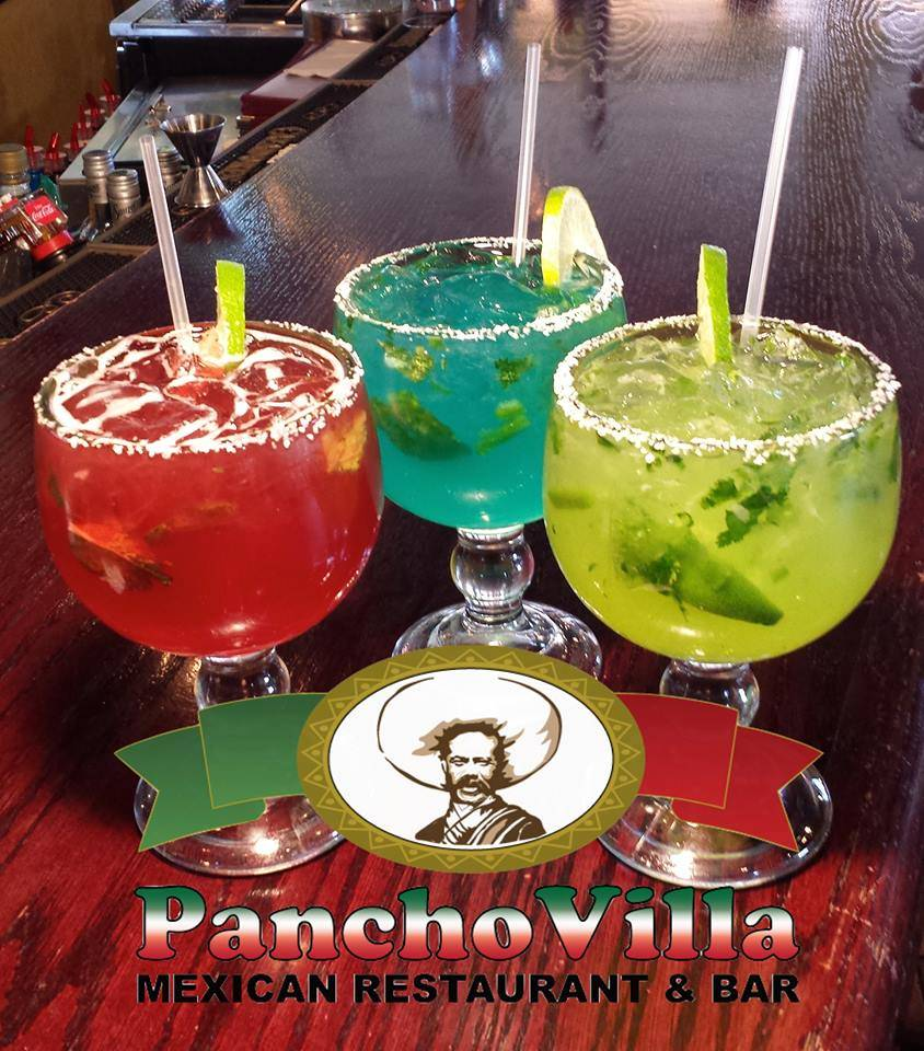 Pancho Villa Mexican Restaurant | restaurant | 100 7th St W, Monticello, MN 55362, USA | 7633140454 OR +1 763-314-0454