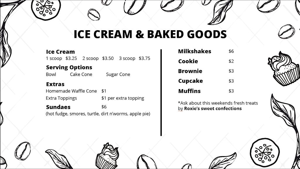Honey Pot Ice Cream & Sweet Shop   cafe   2643 IL-178, North Utica, IL 61373, USA   6303962875 OR +1 630-396-2875