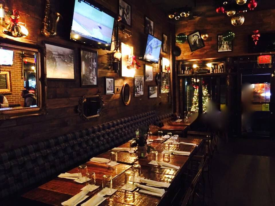 Solace Bar & Grill | restaurant | 3496 Broadway, New York, NY 10031, USA | 2129260166 OR +1 212-926-0166