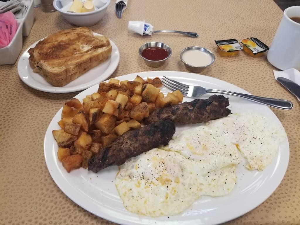 Goodys Restaurant | restaurant | 485 Silvercreek Pkwy N #13, Guelph, ON N1H 7K5, Canada | 5198372443 OR +1 519-837-2443