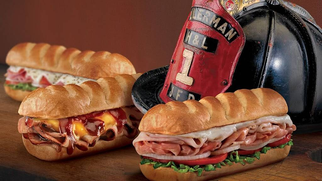 Firehouse Subs | meal delivery | 8 Waterville Commons Drive, Waterville, ME 04901, USA | 2076163074 OR +1 207-616-3074