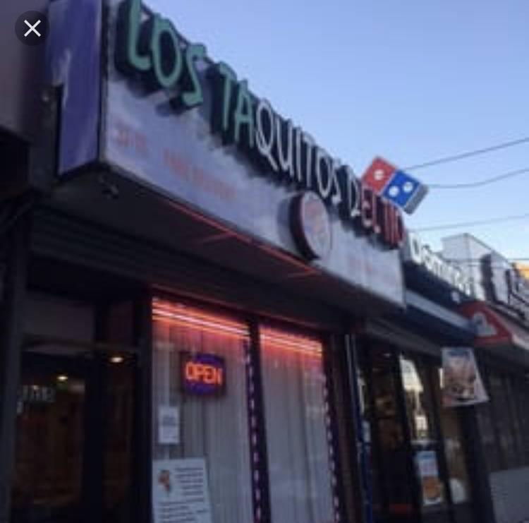 Los Taquitos Del Tio | restaurant | 3215 Junction Blvd, East Elmhurst, NY 11369, USA | 7185051583 OR +1 718-505-1583