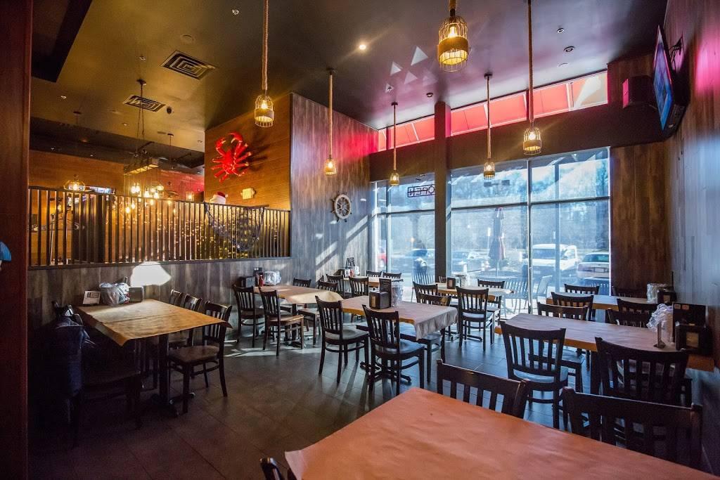 Crazy Crab Restaurant 10160 Fairfax Blvd 102 Fairfax