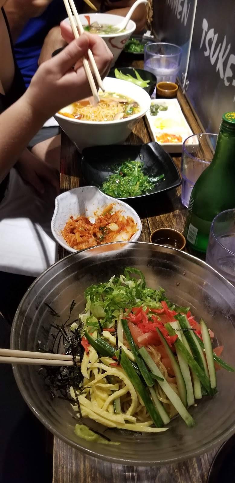 Tamashii | restaurant | 47-36 Vernon Blvd, Long Island City, NY 11101, USA | 7184722142 OR +1 718-472-2142