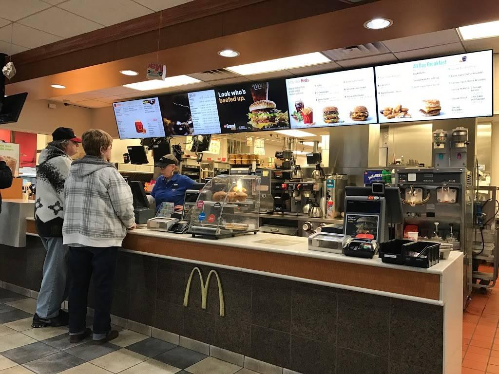 McDonalds | cafe | 17171 S Harlem Ave, Tinley Park, IL 60477, USA | 7084294616 OR +1 708-429-4616