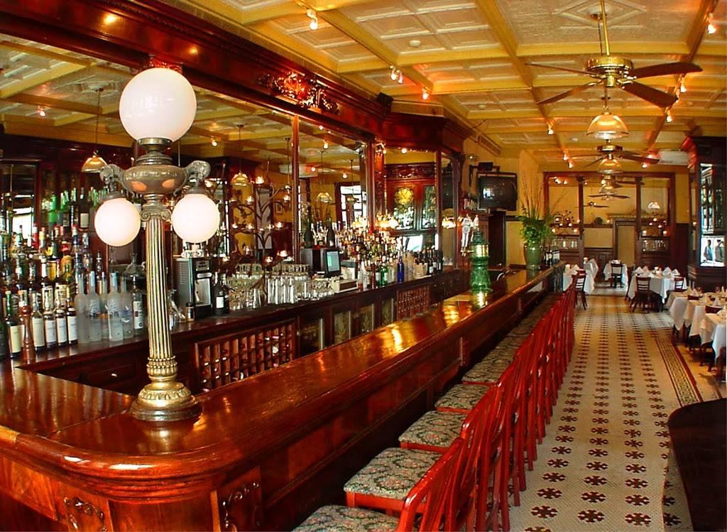 Dino & Harrys Steakhouse | restaurant | 163 14th St, Hoboken, NJ 07030, USA | 2016596202 OR +1 201-659-6202