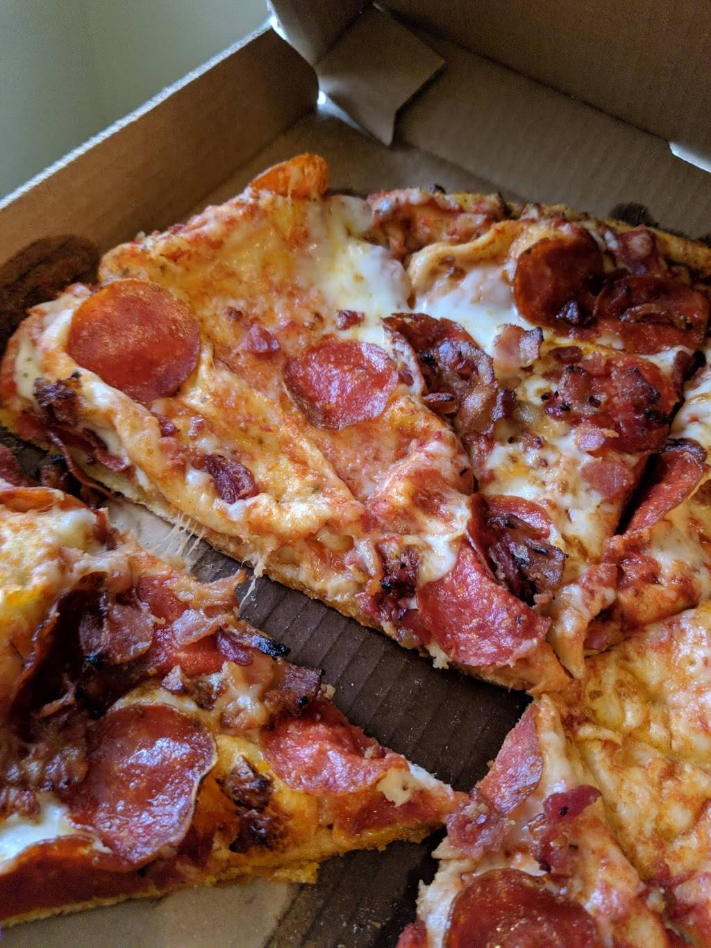 Domino's Pizza - Meal delivery | 425 N Western Ave, Peoria ...