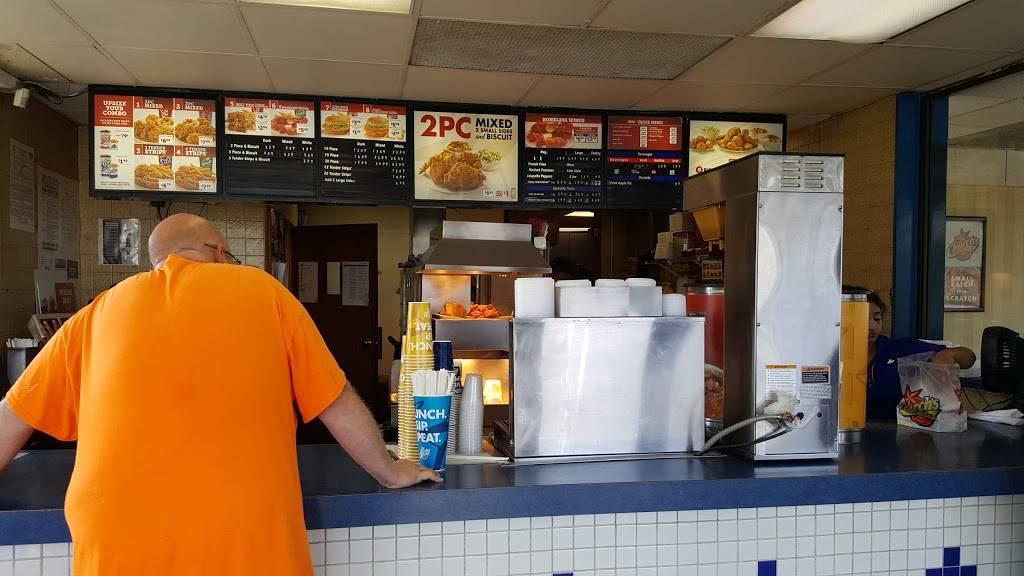 Churchs Chicken | restaurant | 24990 Dequindre Rd, Warren, MI 48091, USA | 5867548908 OR +1 586-754-8908