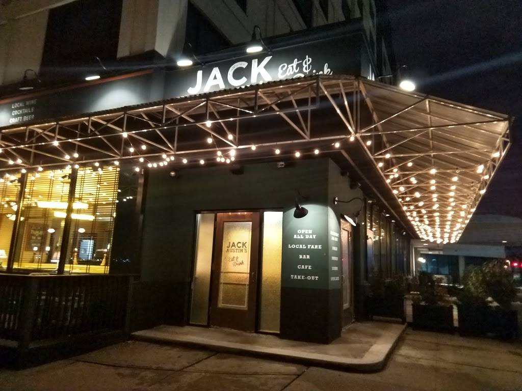 Jack Austins | restaurant | 500 Harbor Blvd, Weehawken, NJ 07086, USA | 2013484444 OR +1 201-348-4444