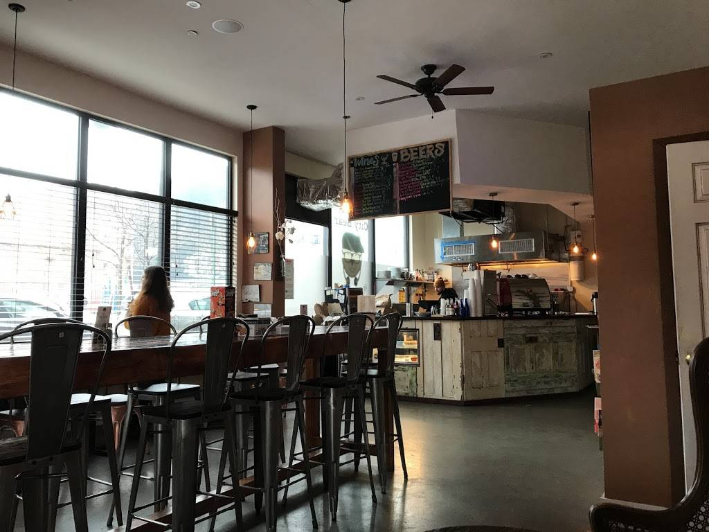 City Bear Coffee & Wine   restaurant   1487 Broadway, Brooklyn, NY 11221, USA   3474350394 OR +1 347-435-0394