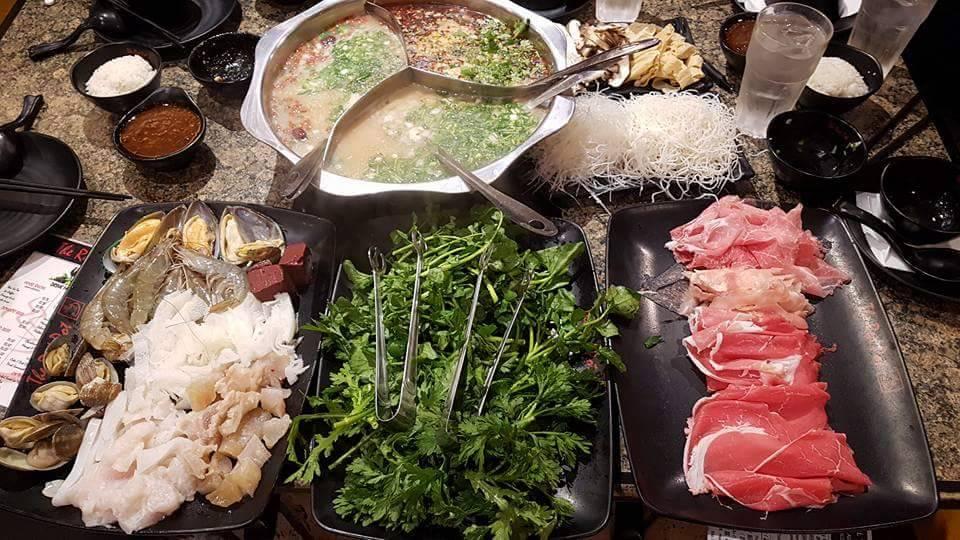 The Red Pot | restaurant | 12119 Brookhurst St, Garden Grove, CA 92840, USA | 7146367168 OR +1 714-636-7168