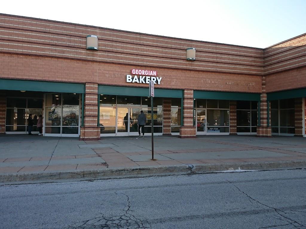 Aragvi Georgian Bakery & Restaurant | restaurant | 136 McHenry Rd, Buffalo Grove, IL 60089, USA | 8477771332 OR +1 847-777-1332