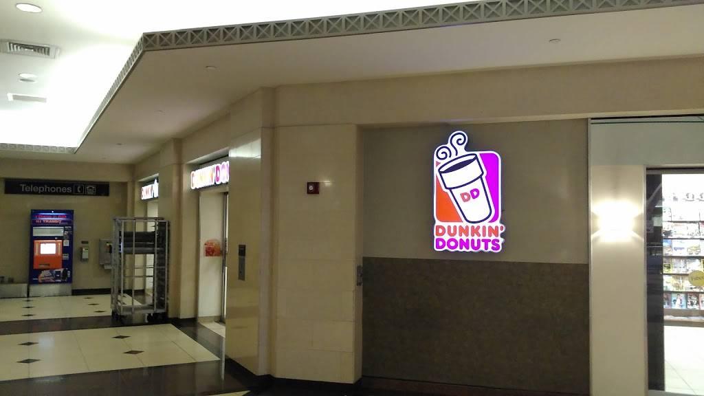 Dunkin Donuts | restaurant | 203 Front St, Jersey City, NJ 07097, USA