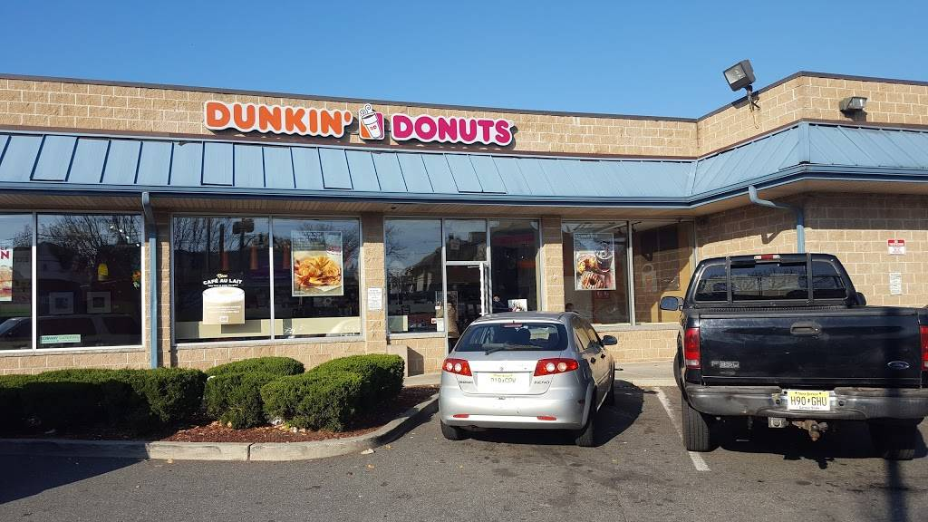 Dunkin Donuts | cafe | 675 River St, Paterson, NJ 07524, USA | 9737422280 OR +1 973-742-2280