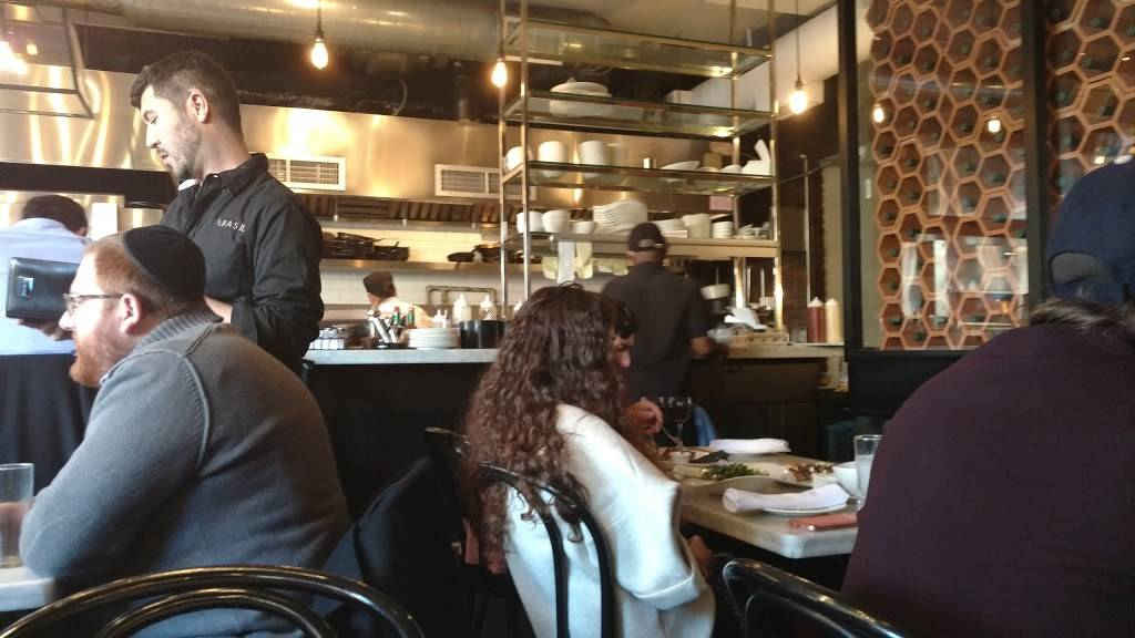 Basil Pizza & Wine Bar   restaurant   270 Kingston Ave, Brooklyn, NY 11213, USA   7182858777 OR +1 718-285-8777